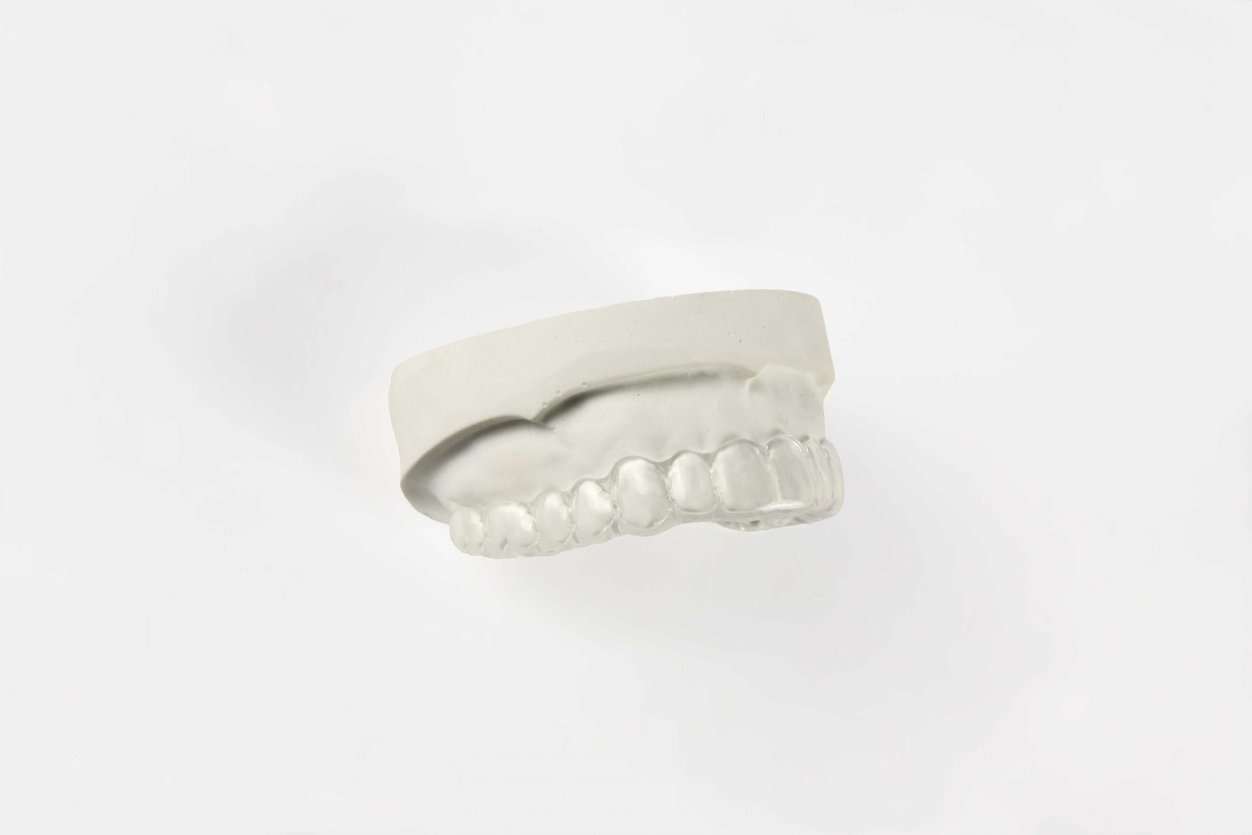 Removable abutments